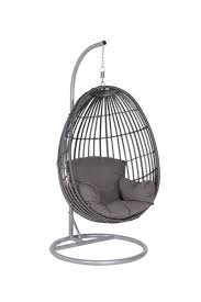 Swing Lounge Chair Swing Lounge Chair Grey