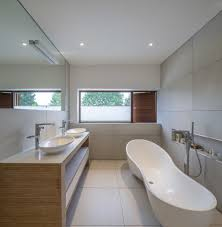 Modern Bathroom Windows Excellent Modern Bathroom Windows Photos Best Ideas Interior