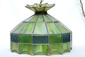 Green Glass Pendant Light with Green Glass Pendant Light Fixtures Funky Pendant Lighting Retro