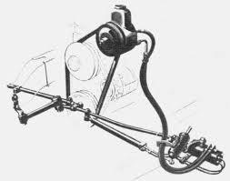66 mustang power steering mechanical jim truck parts