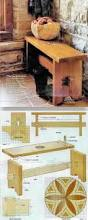 Woodworking Plans Bench Seat 571 Best Cool Woodworking Projects Images On Pinterest Woodwork