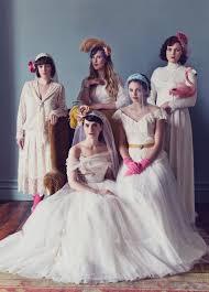 Vintage Weddings Fashion Dirty Fabulous Vintage Styling And Fashion Emporium