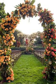 Wedding Arch Greenery 36 Fall Wedding Arch Ideas For Rustic Wedding Deer Pearl Flowers