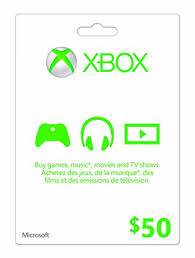 xbox live gift cards xbox live gift card 50 gift card edition xbox one computer