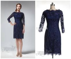 navy blue dress wedding guest dresses for guest at wedding