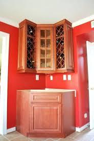 built in wine rack in kitchen cabinets u2013 petersonfs me