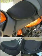 motorcycle seat pads buying guide ebay