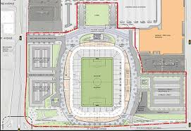 stadium floor plans soccer stadium project delayed waiting for state to act monitor