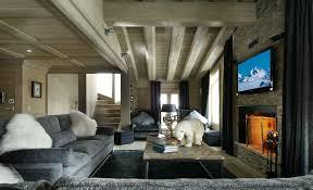 Wohnzimmer Design App Chalet Edelweiss Courchevel 15 Idesignarch Interior Design