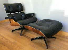 eames lounge chair with ottoman u2013 creativelandscape co