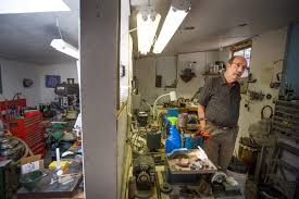 How To Fix A Cuckoo Clock After 30 Years Robert Scott Plans To Sell His Clock Repair Business