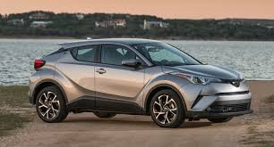 2018 toyota c hr will 2018 toyota c hr review the torque report