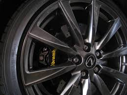 lexus isf calipers snapshots of my virgin white is f family page 3 clublexus