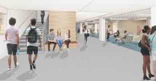 bentley college campus bentley university launches ten year capital plan to upgrade