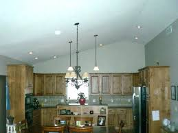 Vaulted Ceiling Kitchen Lighting Vaulted Ceiling Kitchen Lighting Drop Lighting Kitchens Drop