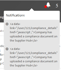 typescript hiding the raw html tag in template data binding