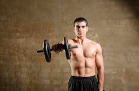 6 things every man needs at the gym