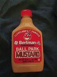 stadium mustard bertman hashtag on