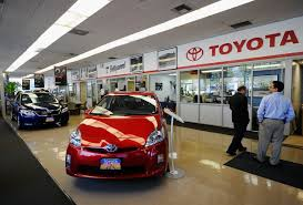 how many toyota dealers in usa toyota and mazda plan to build 1 6 billion us plant in joint venture