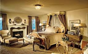 Bedroom Ideas In The Traditional Style   Examples Interior - Interior design traditional style