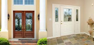 Exterior Replacement Door Replace An Exterior Door They Are Important Because Serve