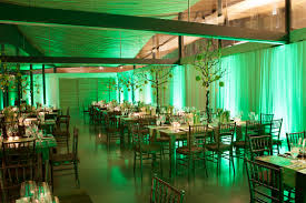 Vandusen Botanical Garden Wedding Culinary Capers Catering Venue Spotlight Vandusen Botanical