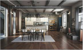 fresh industrial home decor home design popular simple at home
