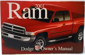 28 2001 dodge ram 1500 owners manual 21164 1999 dodge ram