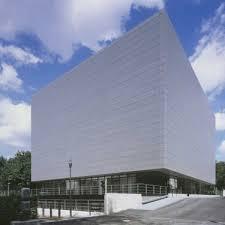 architektur uni kã ln labor uni köln hwr ramsfjell architekten
