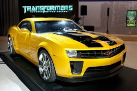 camaro z28 2009 gm rolls out a bright yellow transformers edition camaro