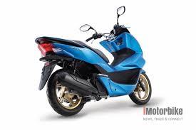 honda pcx smart in blue u2013 from rm 11 658 94 u2013 imotorbike