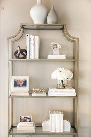 Fashion Home Decor by 5 Things Every Bookcase Needs Hello Fashion