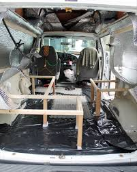 how to install click flooring in a van down by the river