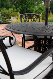 outdoor patio furniture repair restoration allied powder coating