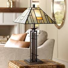 franklin iron works wrought iron tiffany style table lamp 99624