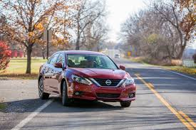nissan altima 2016 rim size 2016 nissan altima first drive review motor trend