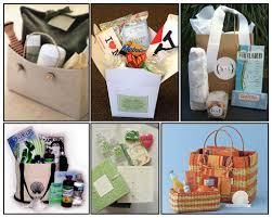 wedding gift bags for guests wedding gift baskets for out of town guests everafterguide