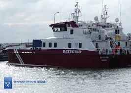 tender offshore wind vessels