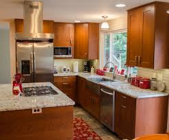 ikea adel medium brown kitchen cabinets nw homeworks inspiration and advice for your home brown