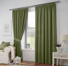 Grey And Green Curtains Green Curtains Free Home Decor Techhungry Us