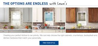 Shop Kitchen At Lowescom - Kitchen cabinet hardware lowes