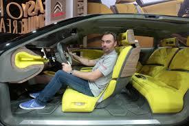 citroen cxperience citroën cxperience la limousine citroën au mondial 2016 l u0027argus