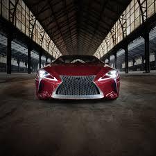 lexus lf lc rc lexus lf lc concept car lexus com