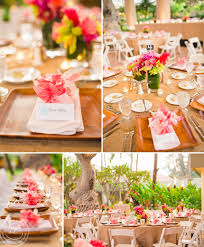 island themed wedding wedding photos of tropical island decor ideas wedding time
