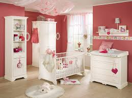 cute and safe baby bedroom design 4 home ideas