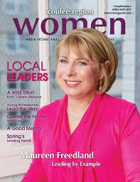 Women Magazine Coulee Region Women Magazine By Coulee Region Communications Llc