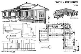 japanese style home plans japanese style house plans traditional japanese house