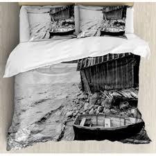 luxury king size bedding sets wayfair
