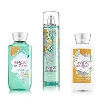 in gift fragrances in gift sets