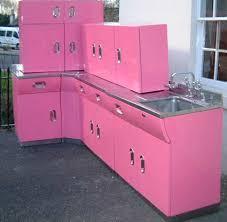 1950 kitchen furniture 1950 s kitchen cabinets reclaimedhome com